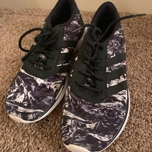 patterned adidas